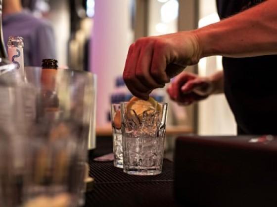 Gin und Whiskey Tastings